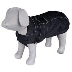 Manteau pour chien Rouen noir