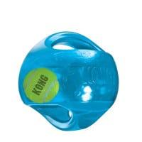 Jumbler ball jouet pour chien