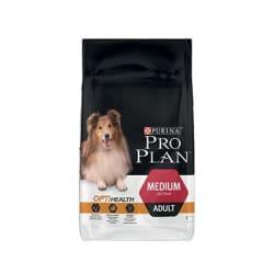 Croquettes pour chien moyen adulte ProPlan