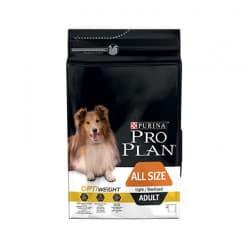 Croquettes pour chien stérilisé ProPlan Light