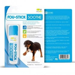 Stick Baume apaisant pour chien Soothe