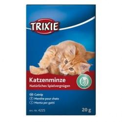 Feuilles de menthe Catnip pour chat 20 gr