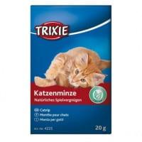 Feuilles  Catnip pour chat 20 gr
