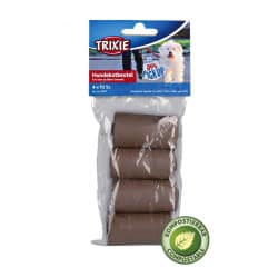 Dog Pick up Ramasse crottes biodégradable pour chien