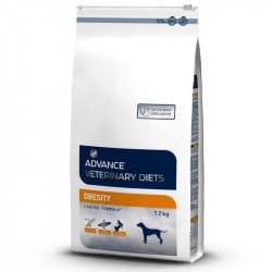 Croquettes pour chien Advance Vet dog obesity