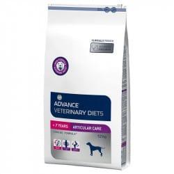 Croquettes pour chien AdvanceVet articular care senior