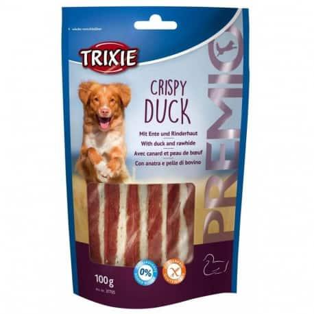 Friandises pour chien, Premio Crispy duck