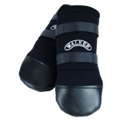 Bottes de protection Walker Care, bottines pour chien