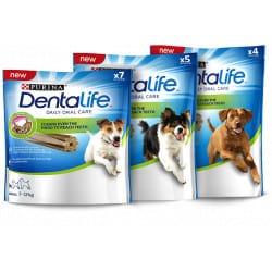 Bâtonnet à mâcher Dentalife Snacks pour chien - petit format