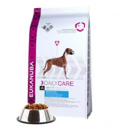 Croquettes pour chien, articulations sensibles Eukanuba Daily Care