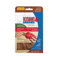 Biscuits Kong pour chien Stuff'n Snacks