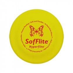 Frisbee Sofflite - Initiation au Frisbee pour chien (dogfrisbee)