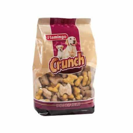 Biscuits pour chien en forme d'os Crunch Mini Bones