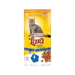 Croquettes pour chat adulte, problèmes urinaires Lara