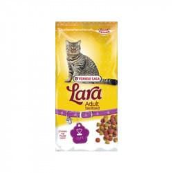 Croquettes pour chat stérilisé Lara