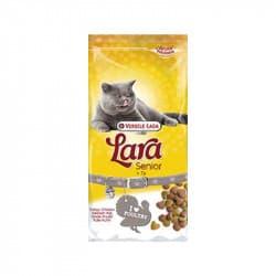 Croquettes pour chat senior Lara