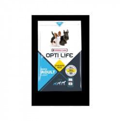 Croquettes pour petit chien light Opti Life