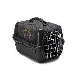Panier de transport Luxurious pour chat et chien