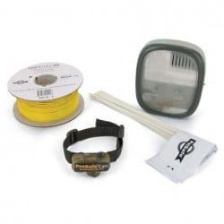 Clôture et collier anti-fugue pour chat PCF1000-20 - Petsafe