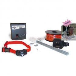 Clôture anti-fugue petit chien -Radio Fence Petsafe PRF3004W-20