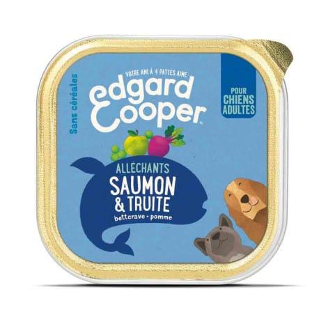 Barquette pour chien Edgard Cooper