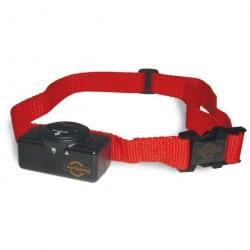 Collier anti-aboiement pour moyen et grand chien - Bark Control