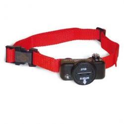 Collier supplémentaire pour clôture anti-fugue petit chien