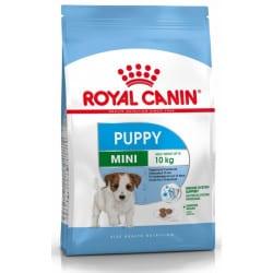 Croquettes pour petit chiot Royal Canin