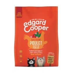 Edgard et Cooper Chat Adult