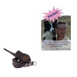 Collier de dressage pour chien SportTrainer SD-1825E - 1600m