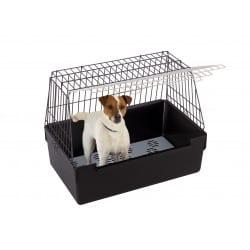 Caisse de transport Atlas Car Vision pour chien