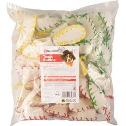 Friandises pour chien Chaussure buffle coloré