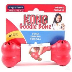 Jouer KONG Goodie bone pour chien
