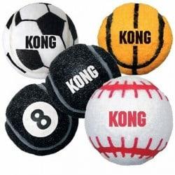 Jouet pour chien Kong Sport Balls