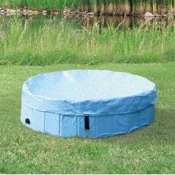 Protection pour piscine pour chien