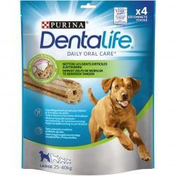 Friandises pour chien Dentalife Snacks à mâcher petit format