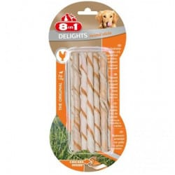 Friandises pour chien 8 in1 delight Sticks
