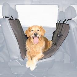 Couverture siége de voiture pour chien