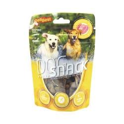 Friandise pour chien Dog snack lamelles Delibest