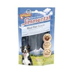 Friandise pour chien filet de boeuf Delibest