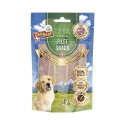 Friandises pour chien filet snack Delibest