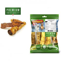 Friandises pour chien queue de buffle