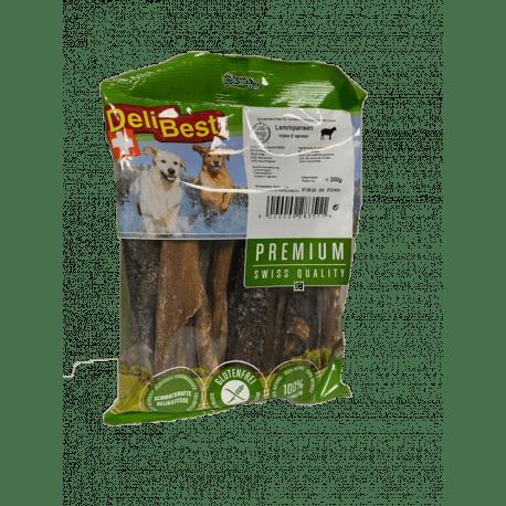 Friandise pour chien panse d'agneau Delibest