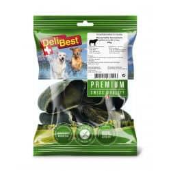 Friandise pour chien sabot de buffle Delibest