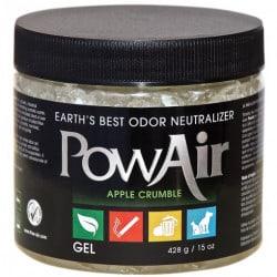 Produit d'hygiène Powair gel 500 ml