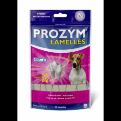 Lamelles pour chien Prozym