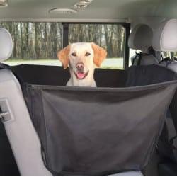 Couverture siége Voiture pour chien