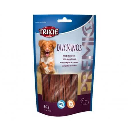 Friandises Duckinos premio 80 Gr