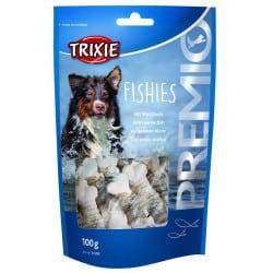 Friandises premio Os Fishies 100 Gr