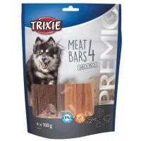Friandises pour chien Premio 4 Meat